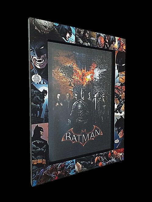 Batman Frame
