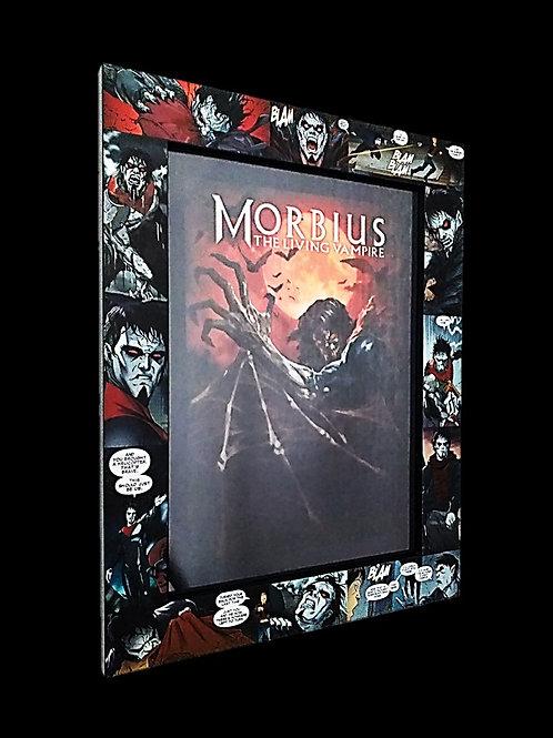 Morbius Frame