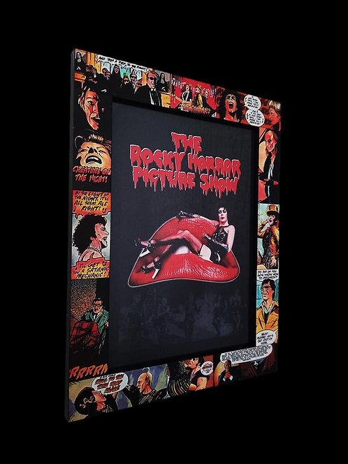 Rocky Horror Frame