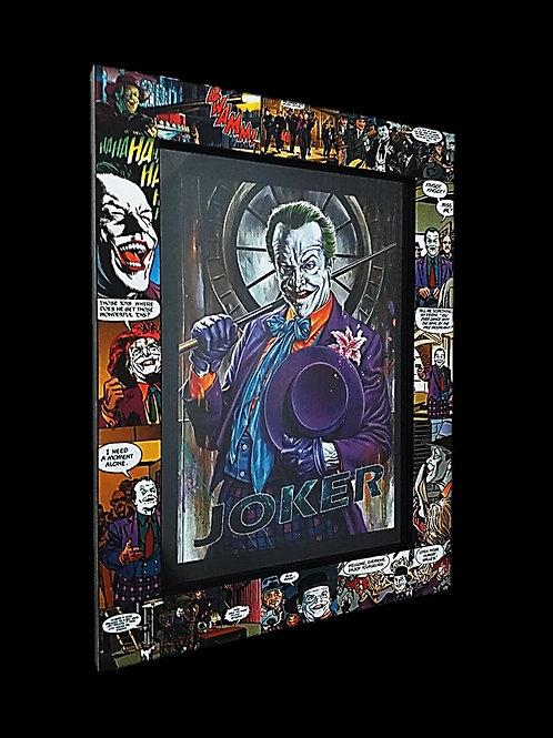Joker (Nicholson) Frame
