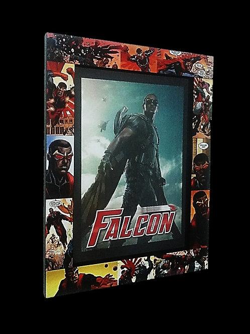 Falcon Frame