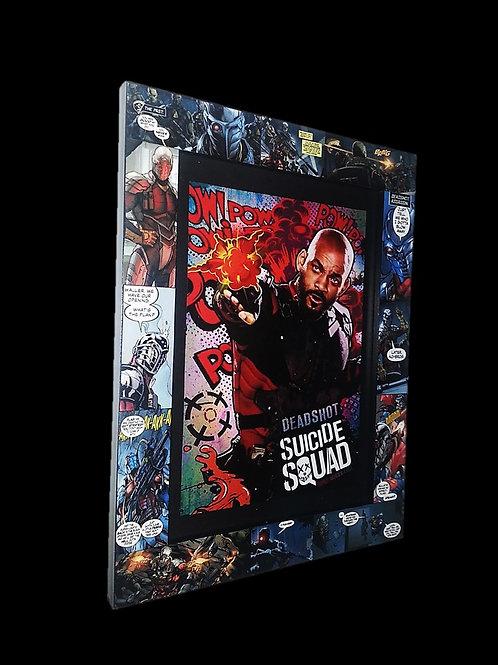 Deadshot Frame