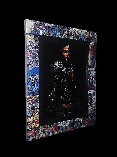 Cyborg Frame