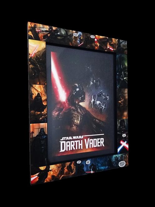 Darth Vader Frame