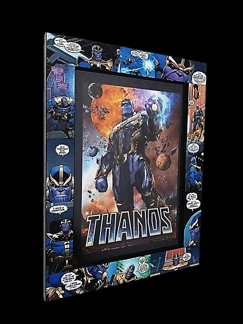 Thanos Frame