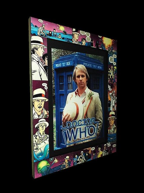 5th Doctor (Davison) Frame