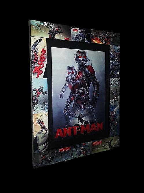 Ant-Man Frame