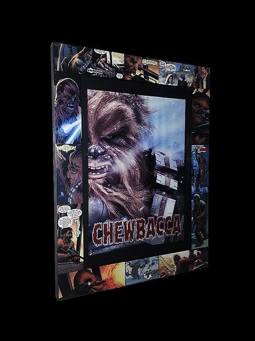 Chewbacca Frame