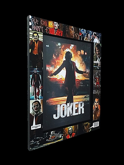 Joker (Phoenix) Frame