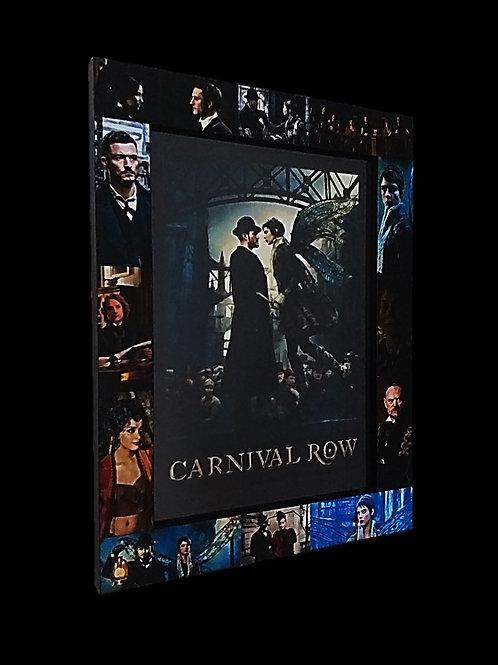 Carnival Row Frame