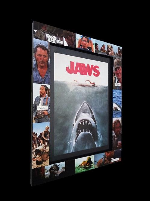 Jaws Frame