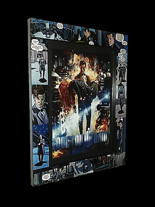 11th Doctor (Smith) Frame