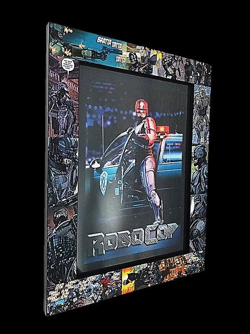 Robocop Frame