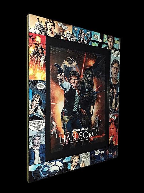 Han Solo Frame