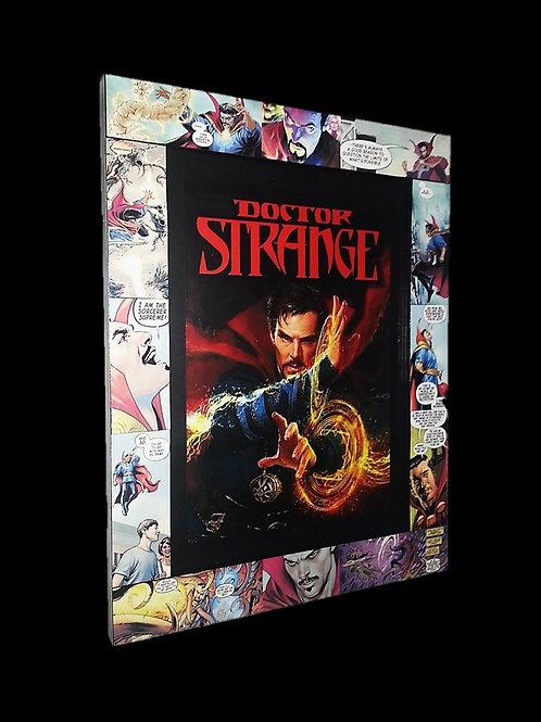 Doctor Strange Frame