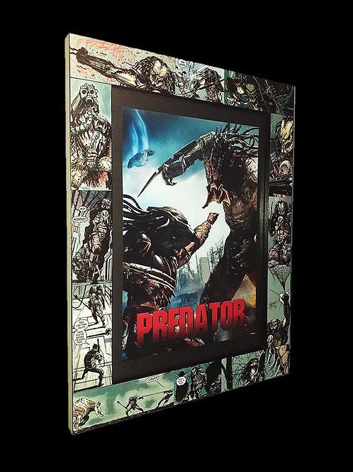 Predator Frame