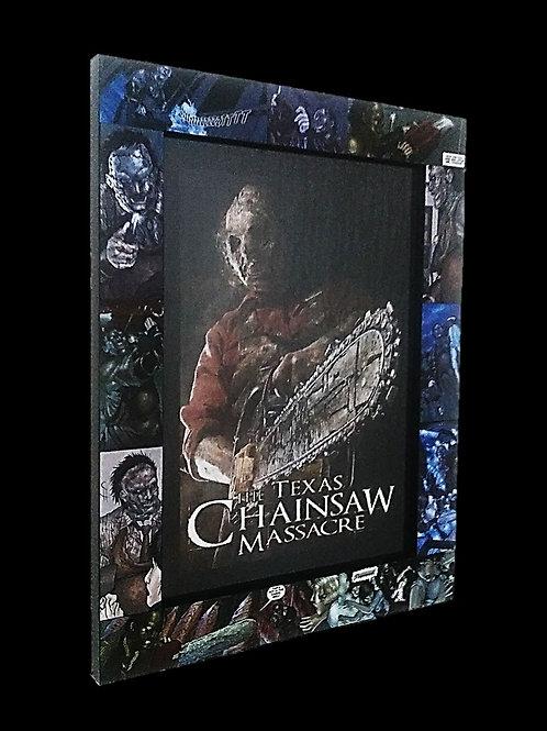 Texas Chainsaw Massacre Frame