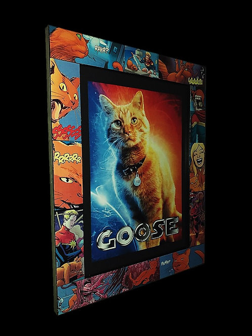 Goose Frame
