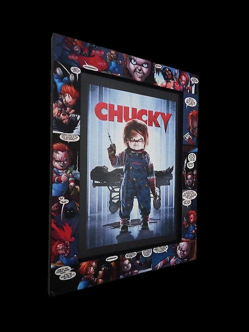 Chucky Frame