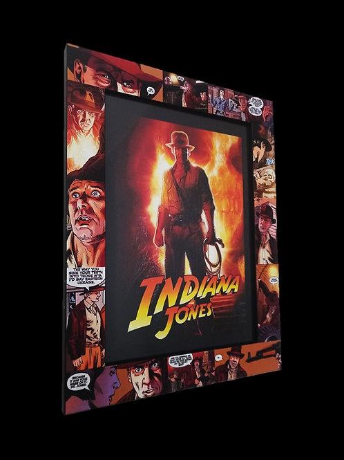Indiana Jones Frame