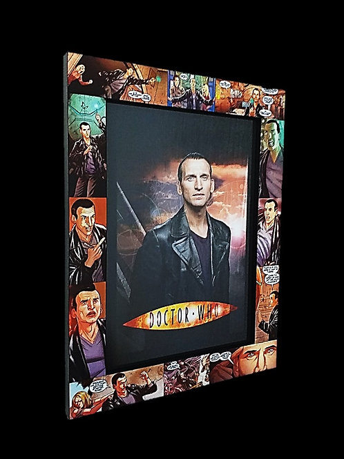 9th Doctor (Eccleston) Frame