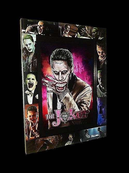 Joker (Leto) Frame