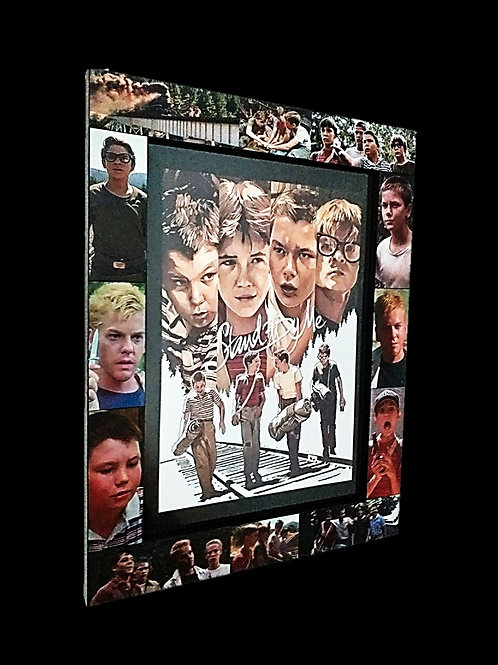 Stand By Me Frame