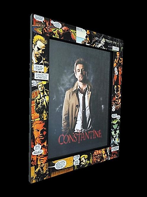 Constantine Frame