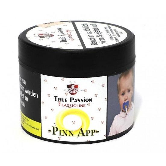 True Passion Classic Line 200g - Pinn App