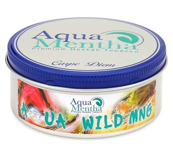 Aqua Mentha Tabak Wyld Mn #16 200g