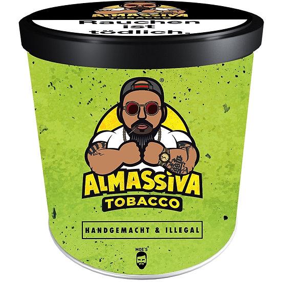 Almassiva Tabak Handgemacht & Illegal 200g