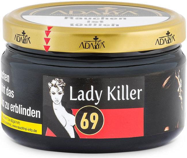 Adalya Tabak Lady Killer #69 200g