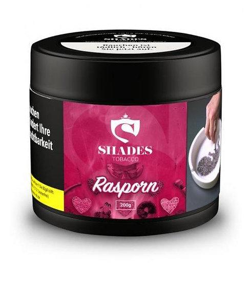 SHADES TOBACCO RASPORN 200 G