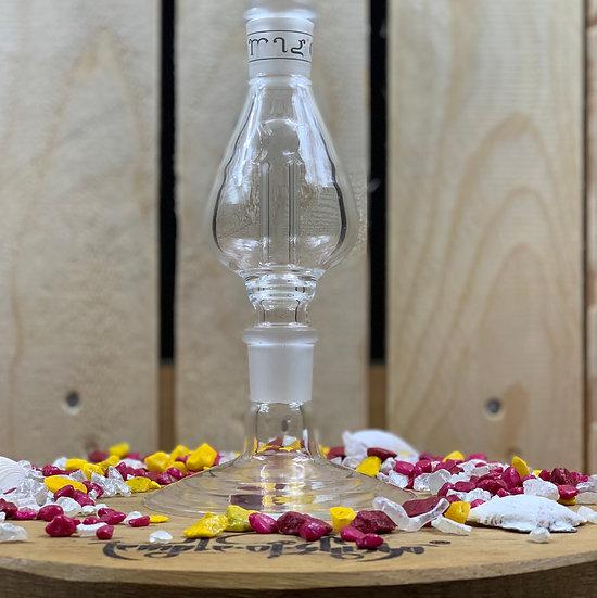 Magic Glass Molassefänger IV Clear