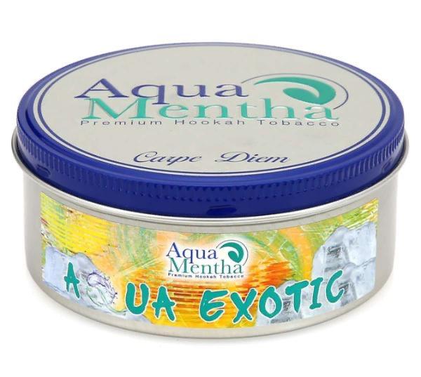 Aqua Mentha Tabak Ex-Tic #7