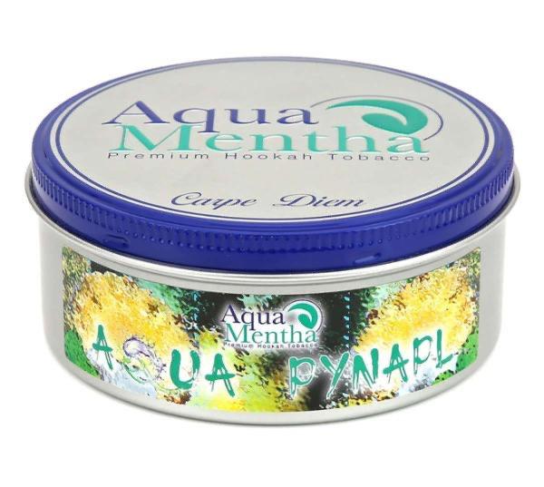 Aqua Mentha Tabak PYNAP #14 200g