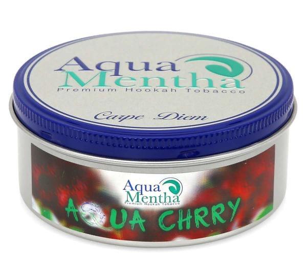 Aqua Mentha Tabak Chrr #3 200g