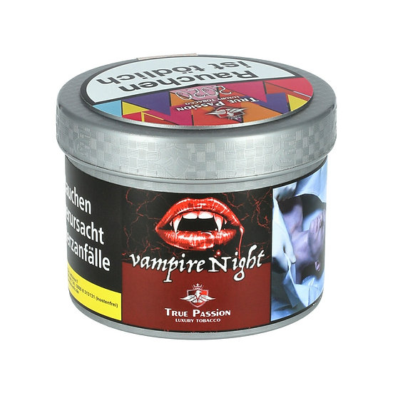 True Passion Tobacco Vampire Nights 200g