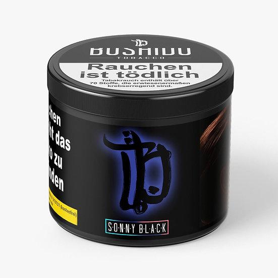 Bushido Tabak - Sonny Black 200 g