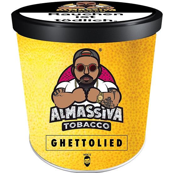 Al Massiva Ghettolied 200g