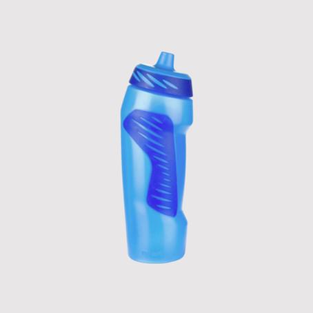Marathon Nutrition 2. Race fuelling - start NOW.