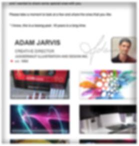 newsletter-design-adam_jarvis_juggernaut