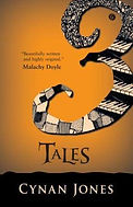 Cynan Jones New Tales from the Mabinogion Seren Books