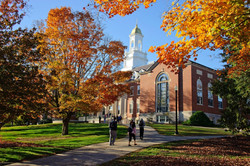 The University of Connecticut