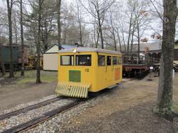 Eastern CT Railroad Museum