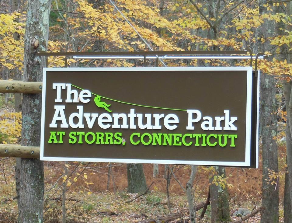 Storrs Adventure Park