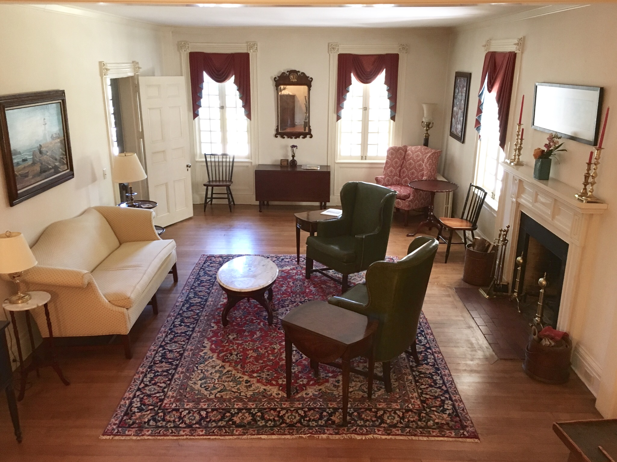 Parlor New