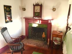 Golding Fireplace