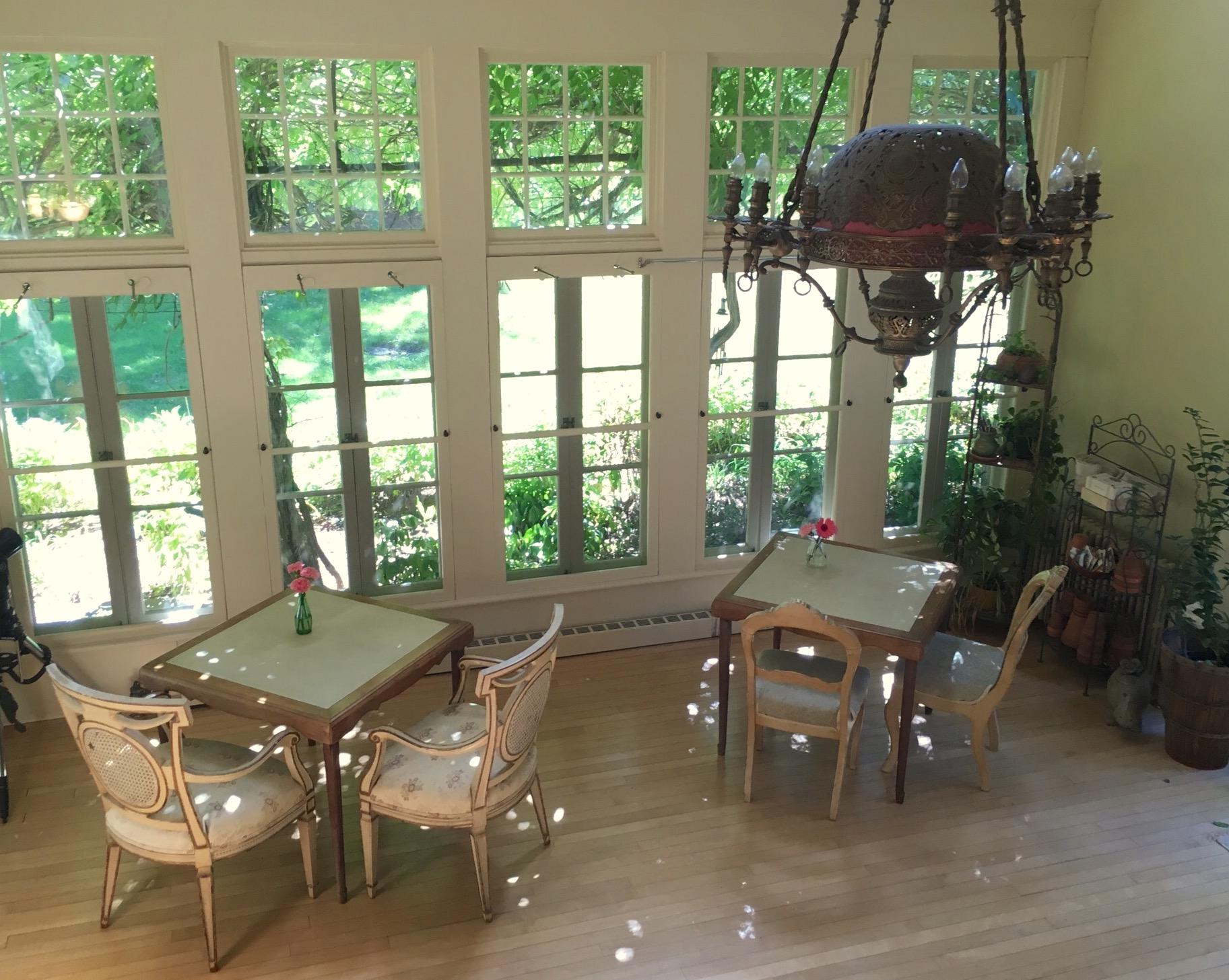 Conservatory New