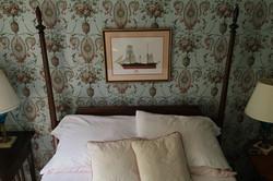 Adams Room Bed